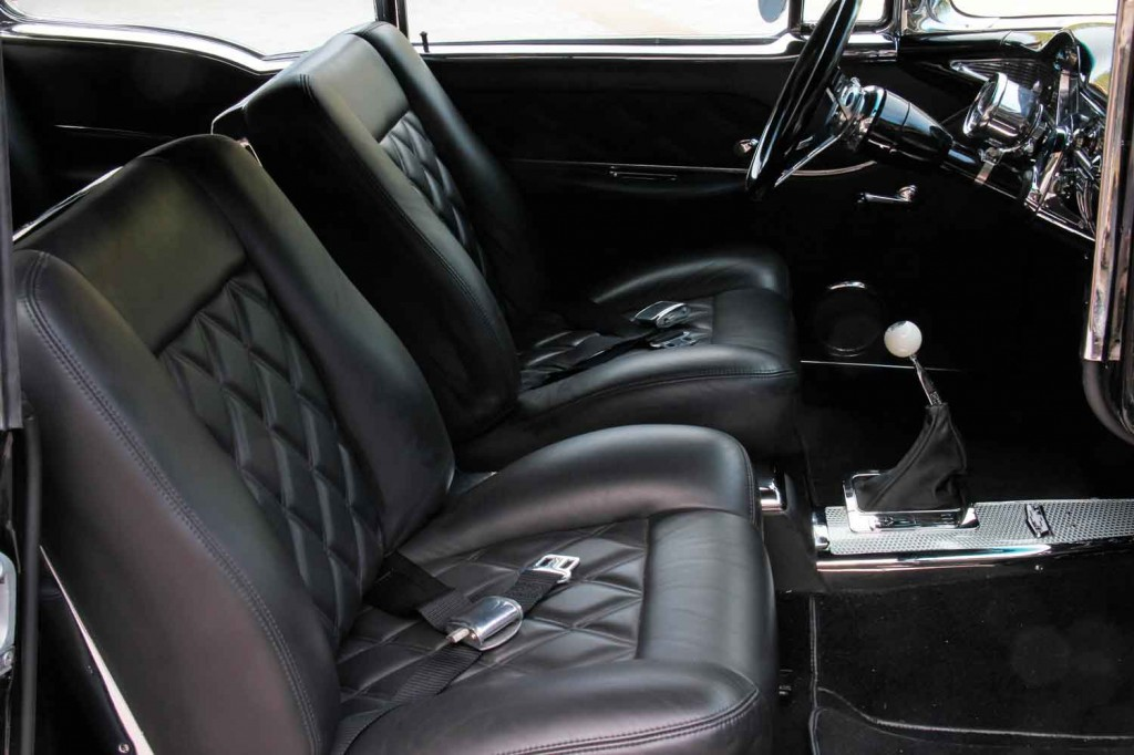 Earl S 56 Gasser Drive Cambra Speed Shop