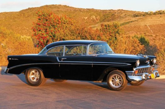 Earl's 56 Gasser – Drive