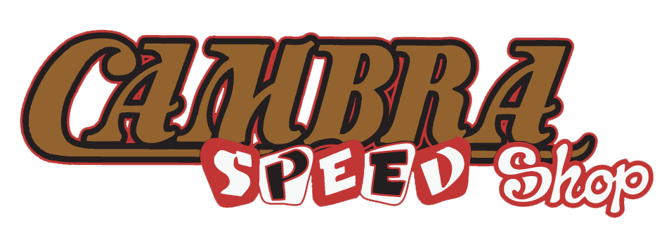 Cambra Speed Shop