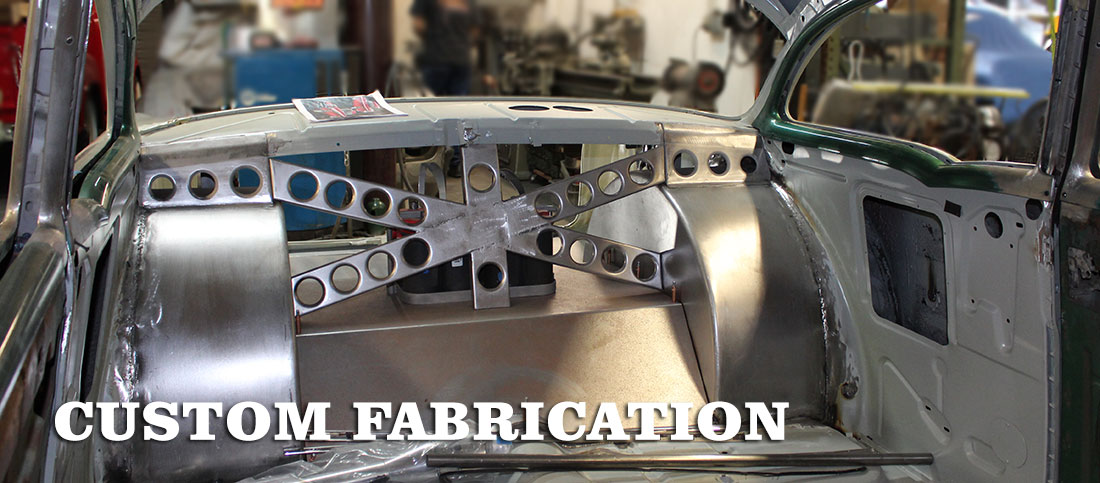 Image result for custom fabrication